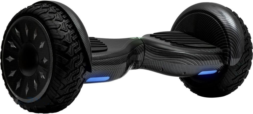 Гироскутер Smart Balance Cross-country AQUA 11.5 Карбон TaoTao + Самобаланс