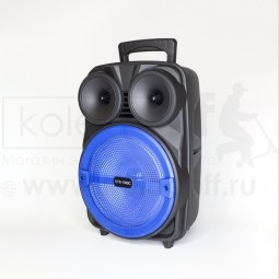 Колонка Bluetooth KTS 1089